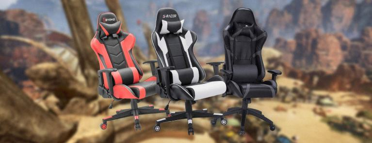 cheap Budget Gaming Chairs