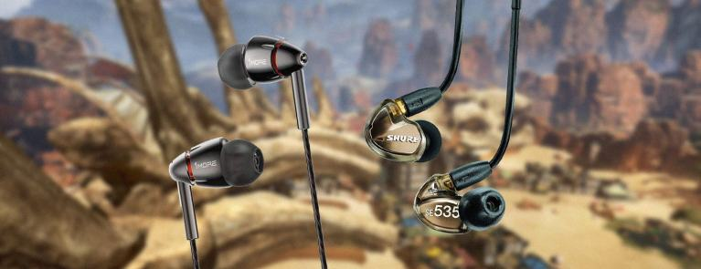 good earbuds for gaming