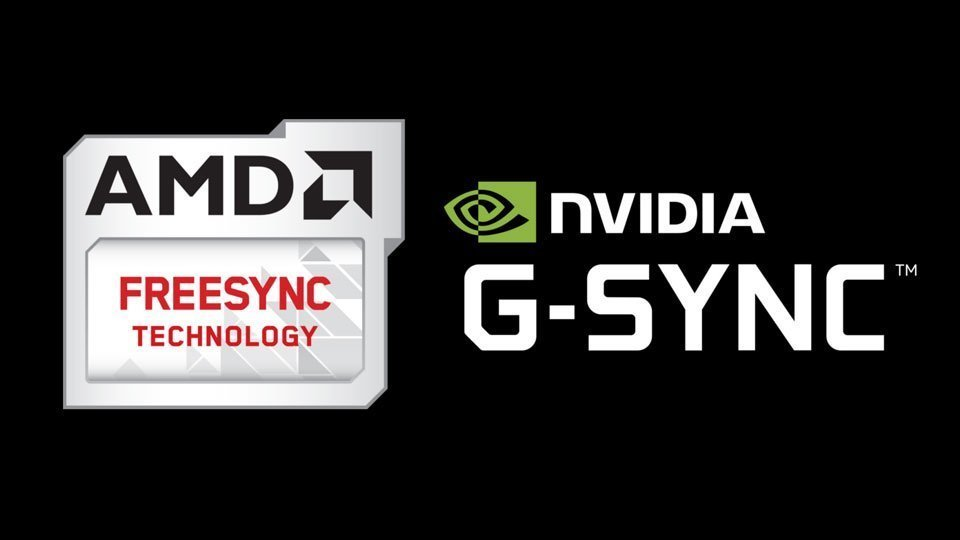 G-Sync and FreeSync