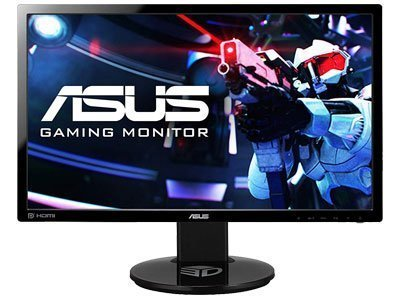 asus gaming monitor
