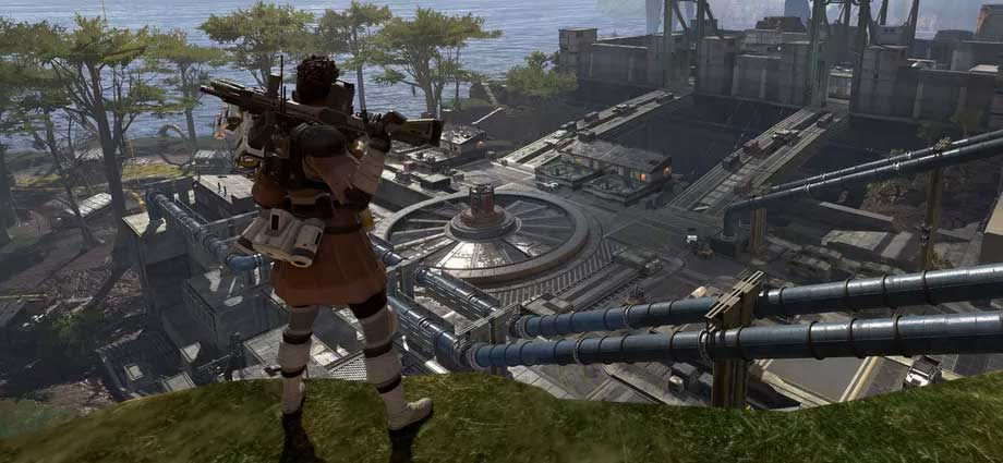 Tips on How to Get Better at Apex Legends