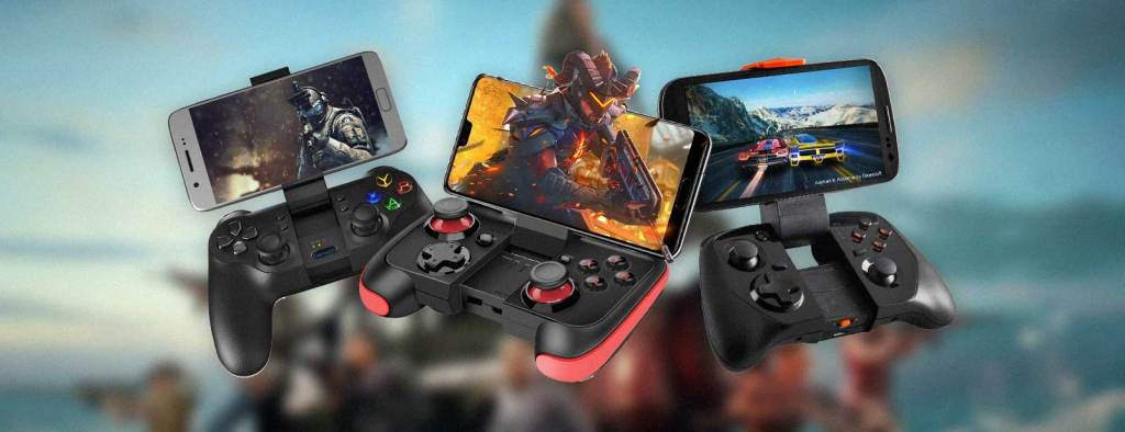 Best Android Game Controllers
