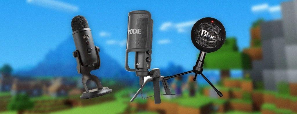 Top 10 Best Gaming Microphones