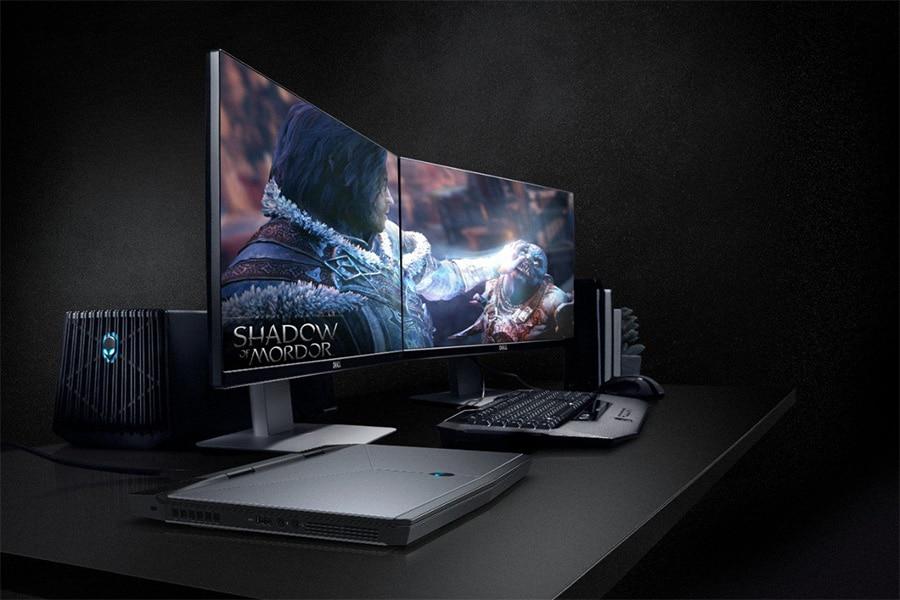external graphic card gaming laptop
