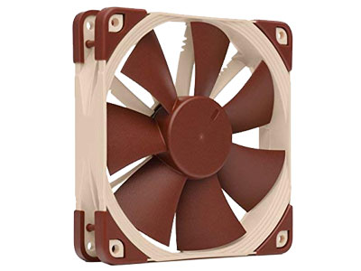 premium 120mm case fan