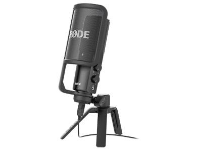 premium gaming microphone