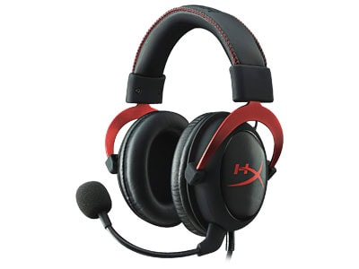 HyperX Cloud II review