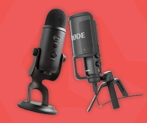 best microphone streaming