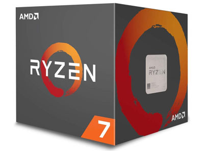 AMD Ryzen 7 1700 review
