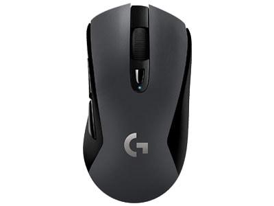 Logitech G603 LIGHTSPEED review