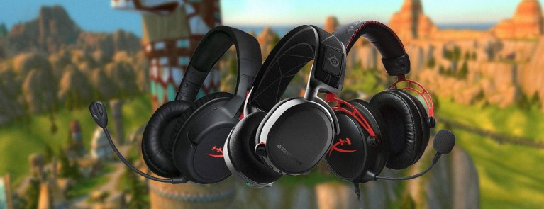 gaming headsets for wow