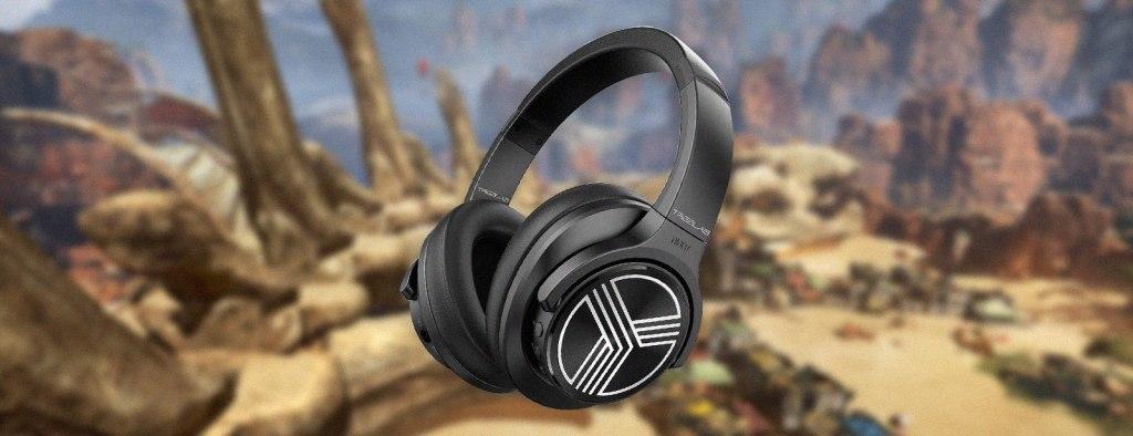 review of Treblab Z2 headset