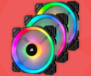 Best RGB Case Fans for Gaming