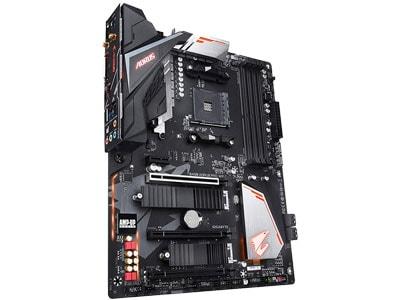 budget Motherboard AMD Ryzen