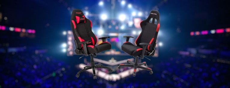 DXRacer vs AKRacing gaming chair