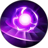 Mobile Legends Guinevere Skill 1 – Energy Wave