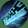 Mobile legends Atlas Skill 3 (Fatal Links)