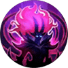 Mobile legends Selena Skill 3 - Primal Darkness