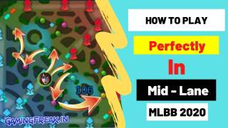 Best Perfect Mid lane Hero In MLBB 2020