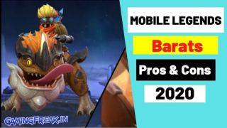 Mobile Legends BARATS PROS & CONS