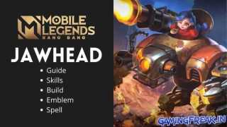 Mobile Legends Jawhead