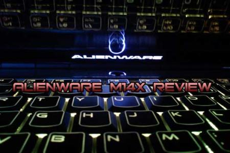 Alienware M14x Review