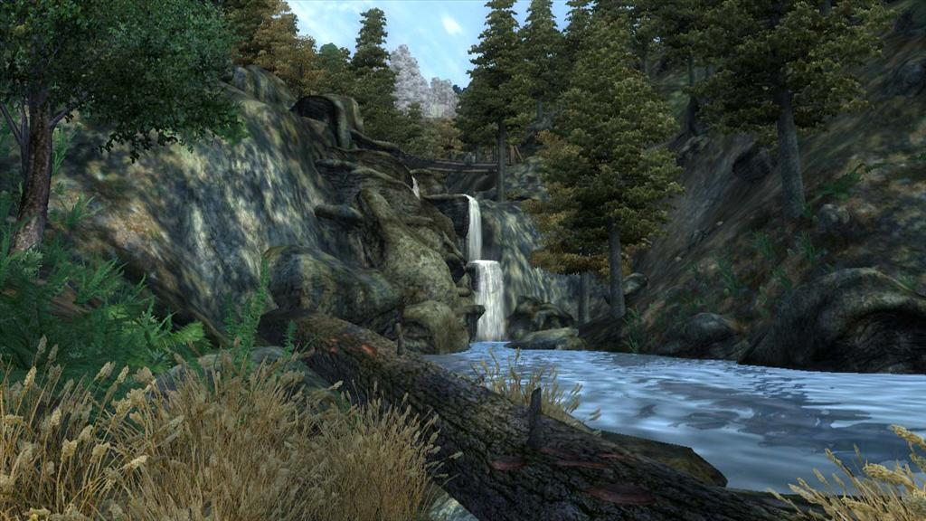 Elder Scrolls Oblivion Review Gaming Nexus