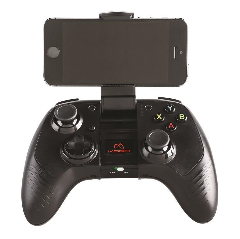 MOGA Unveils New Rebel Controller For IOS Gaming Nexus