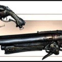 Gears of War 3: The New Weapons part 1