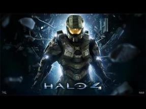 Halo 4 wallpaper that is now the confirmed cover for the Halo 4 game box