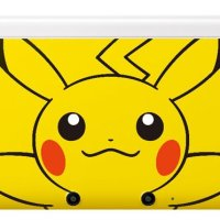 Pikachu 3DS XL Limited Edition Hits Japan - Makes me WANT!