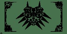 Majora's Mask tribal