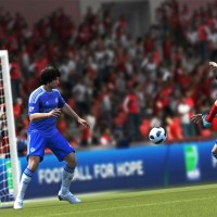 Fifa 12 screenshots