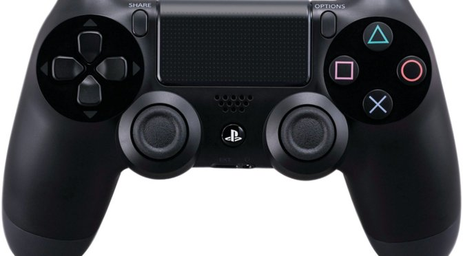 Sony DualShock 4 PS4 Controller