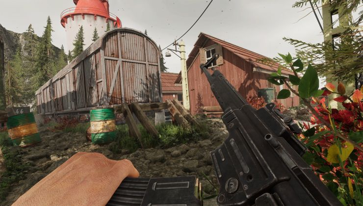 Upcoming free to play co-op WW2 zombie shooter Projekt Z gets a Steam page and new video