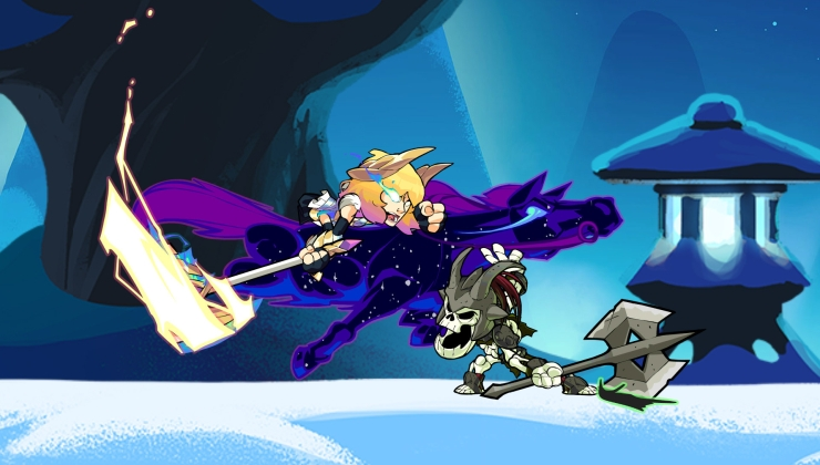 Brawlhalla to get Easy Anti-Cheat, dev puts up Beta with EAC working on Linux with Proton
