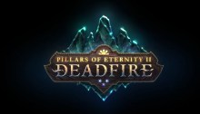 Pillars of Eternity II header