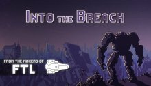 Into The Breach header