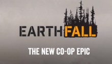 Earthfall Early Access
