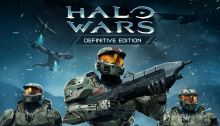 Halo Wars: Definitive Edition Steam