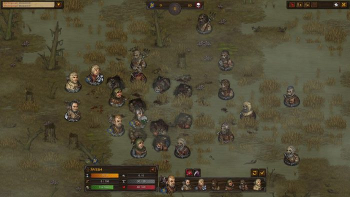 Battle Brothers review 3