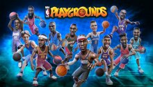 NBA Playgrounds Steam release date