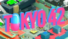 Tokyo 42 PC release date