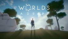 Worlds Adrift closed beta