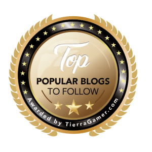 Tierragamer: The Top Popular Blogs You Should Be Following in 2018
