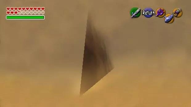 The Legend of Zelda Articolo 3