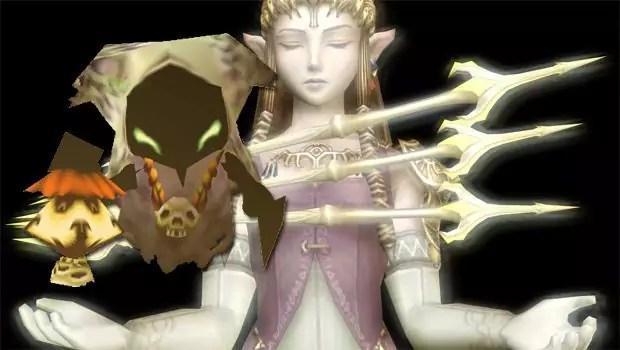 The Legend of Zelda Articolo 10