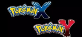 Pokemon X Pokemon Y Logo