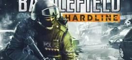 Battlefield Hardline Logo