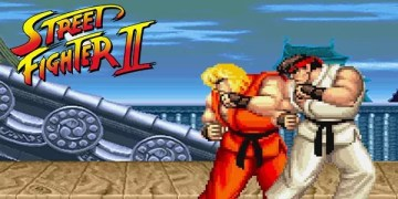 curiosità street Fighter